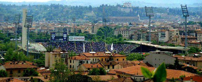 A Firenze come a Roma: prima lo stadio, poi l'urbanistica