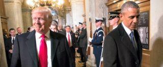 Trump, due ordini esecutivi per rivedere la riforma di Wall Street voluta da Obama e la norma salva pensionati