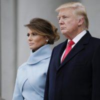 Usa, Donald Trump da 45esimo presidente degli Usa