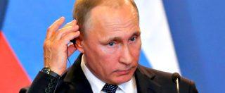 """Corea del Nord, Putin: """"La situazione è sull'orlo di un conflitto di vasta scala"""""""