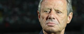 """Palermo calcio, Zamparini ai domiciliari per falso in bilancio e autoriciclaggio. Lui: """"Una storia di vergogna per la città"""""""