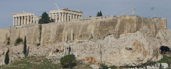 """Grecia, il no ai milioni offerti da Gucci: """"Nessuna sfilata sull'Acropoli di Atene"""""""