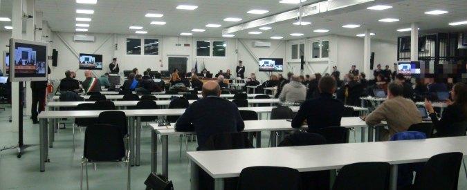 Aemilia, i corsi di formazione per giornalisti tenuti dagli avvocati che vogliono processare la stampa