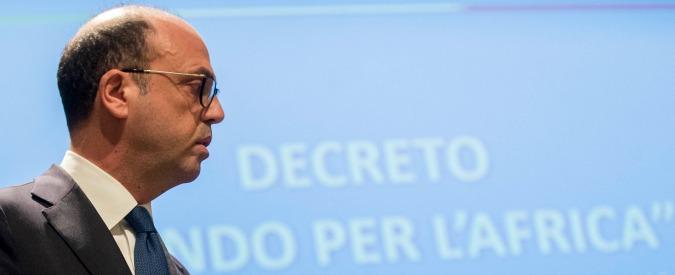 Angelino Alfano, un altro fedelissimo del ministro arriva all'Eni: assunto l'ex segretario particolare