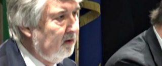 """Almaviva, Poletti: """"Responsabilità del Governo? Noi abbiamo fatto il possibile"""""""