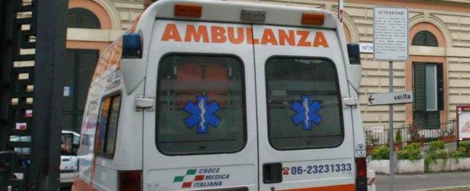 Andria, 78enne investito e ucciso. Polizia locale ricerca autista di una Volkswagen
