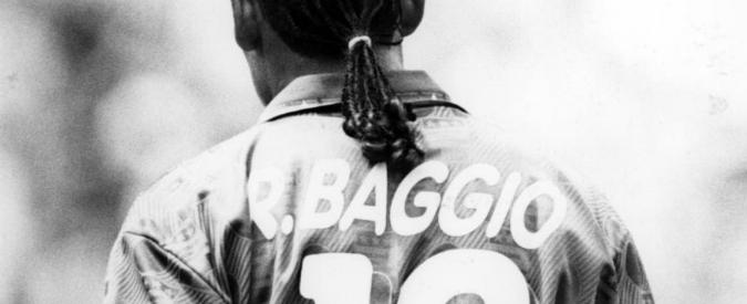Roberto Baggio compie 50 anni, mezzo secolo da campione e signore