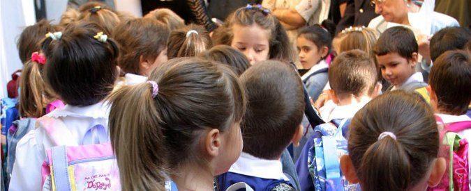 Bocciature alle elementari, cara ministra i bambini non sono numeri