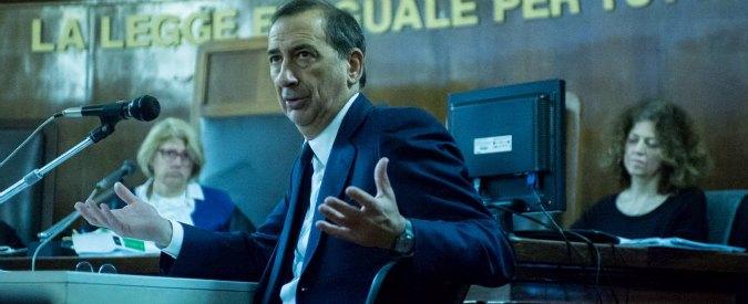 """Maroni a processo, il sindaco di Milano Sala: """"Mai autorizzata trasferta Paturzo"""""""