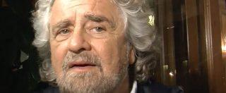 """Stadio Roma, Grillo: """"Nessuno è contrario, si discute su collocazione: meglio dove non c'è rischio idrogeologico"""""""