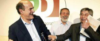 """Scissione Pd, se ne va anche Errani: """"Parlerò alla sezione"""". I renziani vogliono il congresso col turbo: """"Primarie 9 aprile"""""""