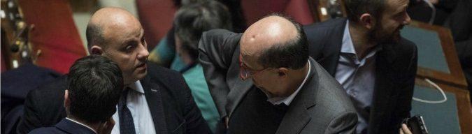"""Pd, svolta Damiano-Cuperlo-Orlando: """"Pronti a candidatura alternativa"""". Ma i bersaniani: """"Noi non saremo in direzione"""""""