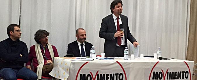 Elezioni Parma, Bugani in città per provare a ricomporre il Movimento 5 stelle, spaccato tra pro e contro Pizzarotti