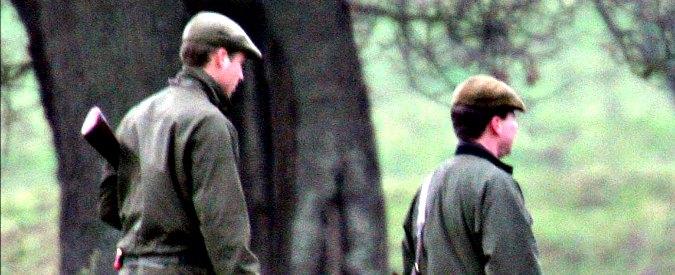 Lucca, vita dura per i cacciatori: il Tar respinge quasi tutte le richieste