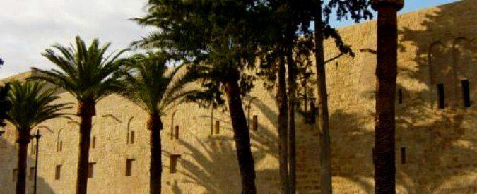 Palermo, chiuso 'per sicurezza' il castello di Maredolce. Ma è una scusa