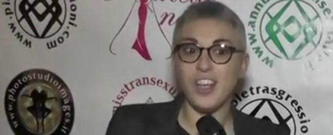 """""""Trans al tribunale di Prato, nessun abuso. Doveroso chiedere come si mantenesse"""""""