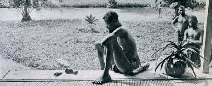 Immigrazione, quando noi europei tagliavamo le mani ai bambini africani