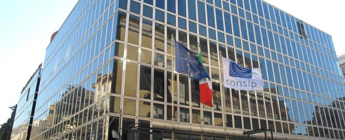 Consip, Morgan Stanley & C. : l'Italia affonda tra affari e favori