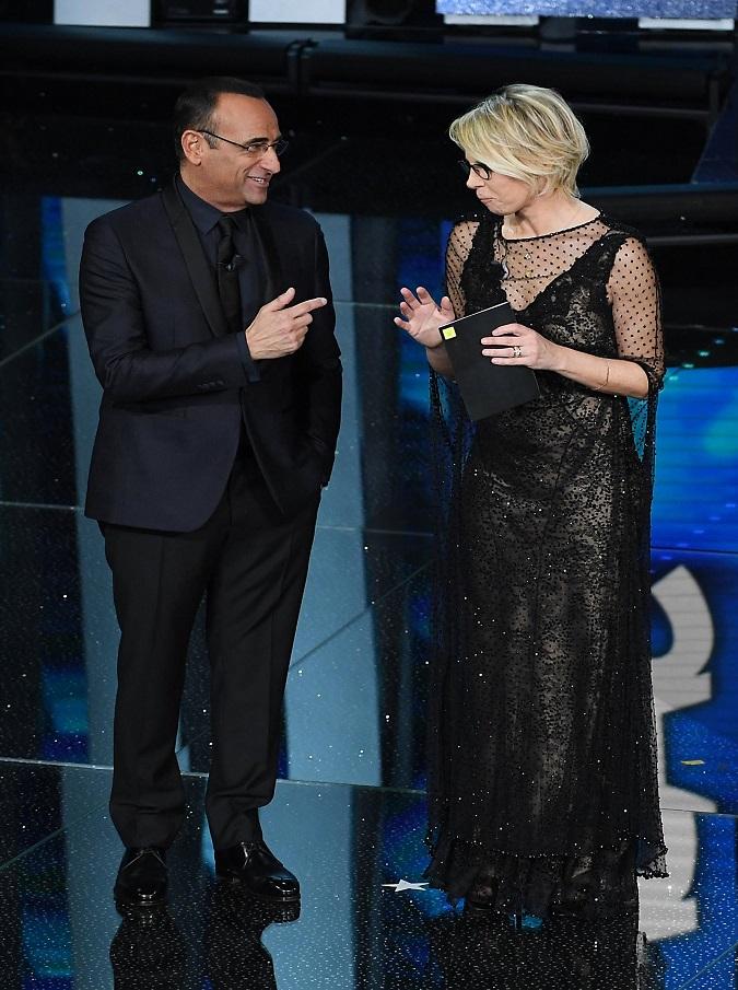 Sanremo 2017, le pagelle di Domenico Naso: Bianca Atzei da accanimento terapeutico, sorpresa Michele Bravi