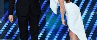 Sanremo 2017, i dati Auditel della quarta serata: ascolti in linea con lo scorso anno