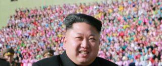 Corea del Nord: se l'assassino è di Stato, è donna