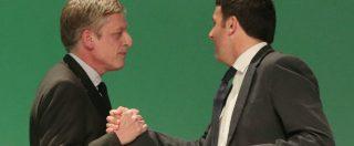 """Pd, Cuperlo a Renzi: """"Dimettiti subito e convoca il congresso"""". Ma per lui la scissione è da Armata Brancaleone"""