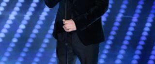 """Sanremo 2017, Gigi D'Alessio polemico: """"Io, Ron e Al Bano siamo stati usati. Giuria troppo radical chic"""""""