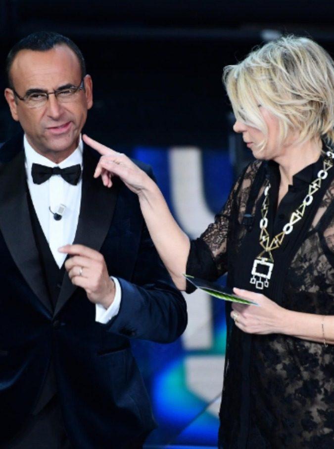 Sanremo 2017, quarta serata: il vincitore delle nuove proposte è Lele. Eliminati Ron, Ferreri, Al Bano, D'Alessio
