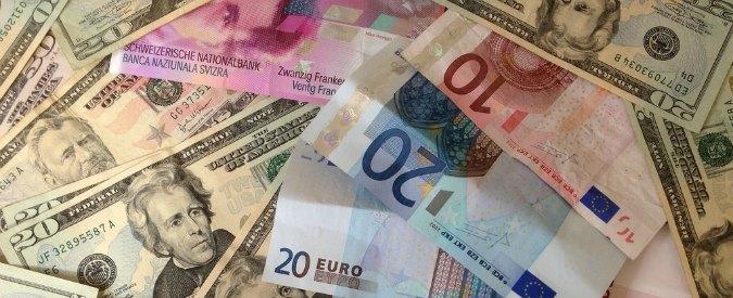 """Disuguaglianze, """"nel 2017 in Italia 394mila milionari: il 19% in più rispetto all'anno prima"""""""