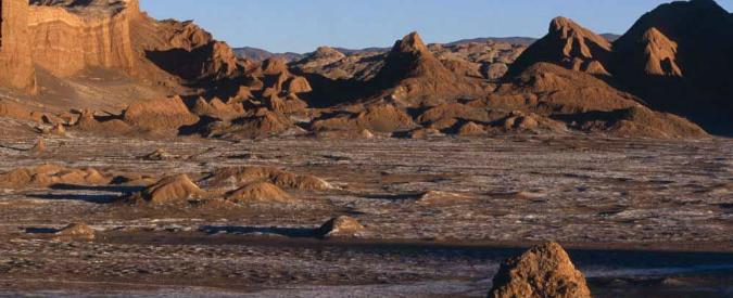 """La vita su Marte è possibile? """"Sì, lo dimostra il deserto di Atacama in Cile"""""""