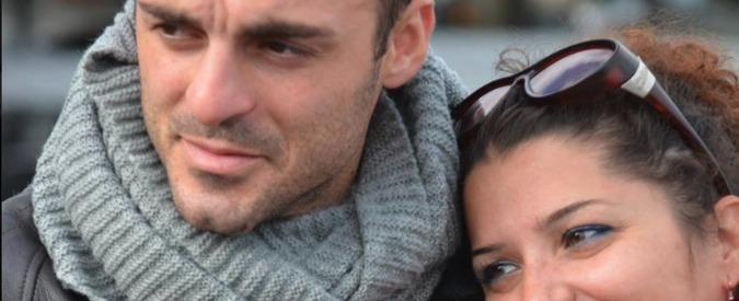 """Vasto, i genitori di Fabio Di Lello: """"Avevamo chiesto il ricovero perché stava male. Roberta era incinta"""""""