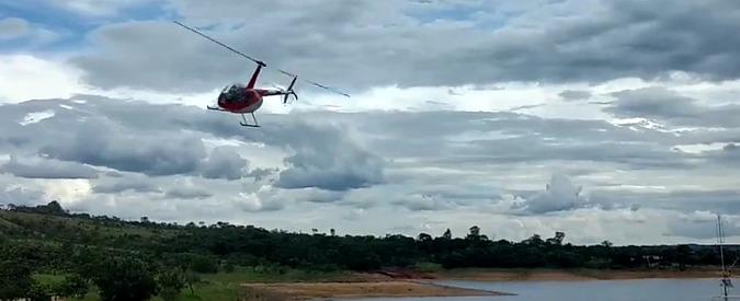 Pescara, il 118 ha un nuovo elicottero super tecnologico. Ma è troppo pesante: non può atterrare in ospedale