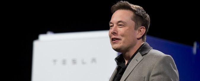 """Elon Musk: """"Con SpaceX invierò due turisti spaziali intorno alla Luna nel 2018"""""""