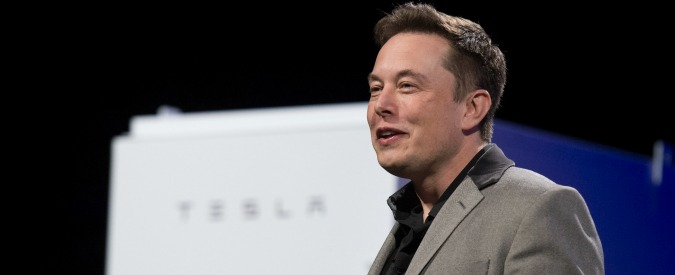 Elon Musk, Tesla crolla in borsa (-12%) dopo le accuse di frode al miliardario
