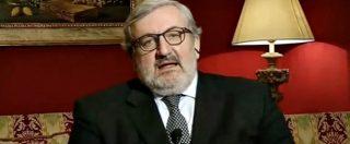 """Pd, Emiliano: """"Con Renzi siamo diventati il partito dell'establishment"""""""