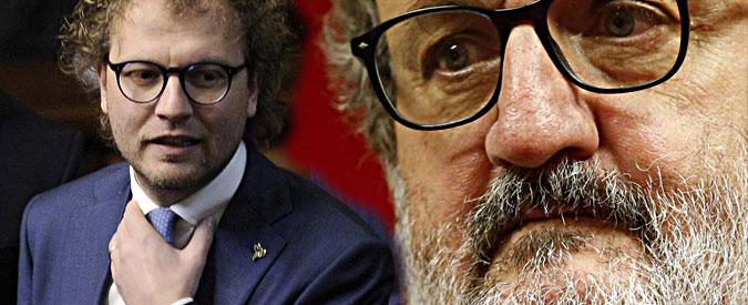 Consip, Emiliano in procura a Roma: interrogato come teste. I pm acquisiscono gli sms ricevuti da Lotti e Tiziano Renzi