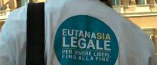 Eutanasia, il dibattito in parlamento avviato (e fermo) da un anno. La video-scheda