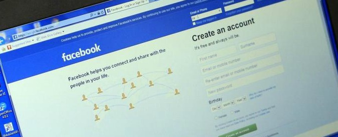 Facebook, foto di minori sui social solo con il consenso di entrambi i genitori