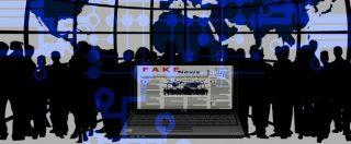 Fake news: il disegno di legge è pericoloso, inattuabile e inutile
