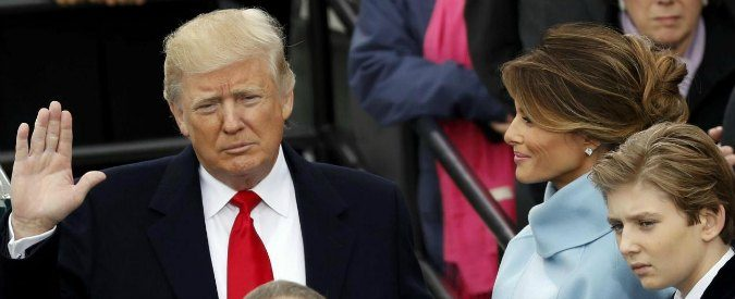 Trump va fermato, prima che riporti il mondo all'età della Pietra