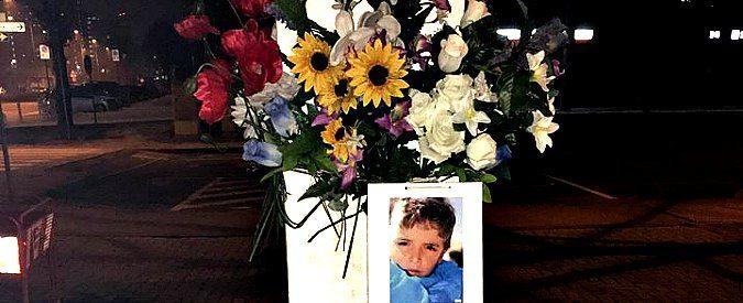 Federico Barakat, nessun rispetto per il ricordo di un bimbo ucciso a 8 anni