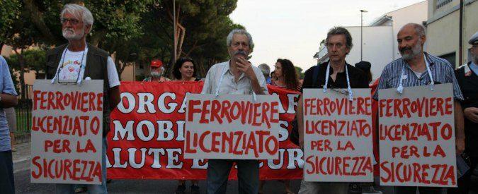 Viareggio: Ferrovie punita per la sicurezza, ma il problema è l'assenza di concorrenza