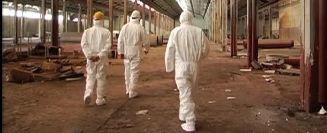 Amianto, condannati due ex manager della Fibronit di Broni per omicidio colposo