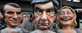 Elezioni Francia, la destra di Fillon ha le ore contate. A Lione Macron e Le Pen si sfidano già da favoriti