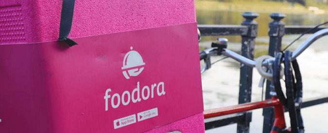 """Foodora, emendamento di Sinistra Italiana: """"I lavoratori abbiano le stesse tutele di chi ha contratto da dipendente"""""""