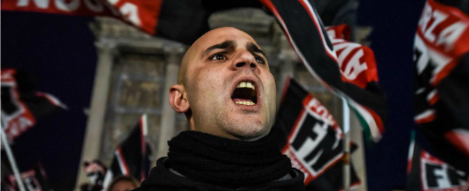 Ultradestra a Genova, vietare il raduno è antidemocratico