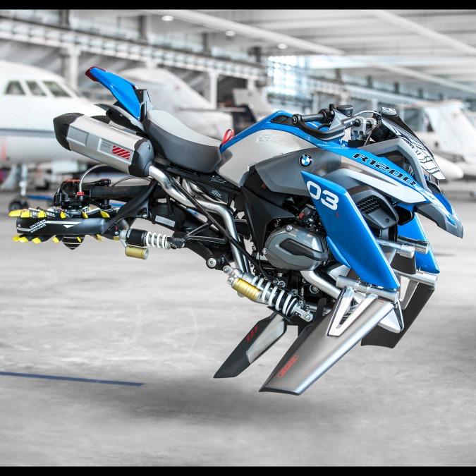Bmw e Lego, come ti trasformo il modellino in prototipo del futuro – FOTO