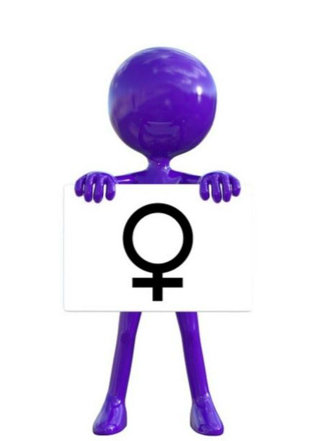 Intersessualità, perché l'Italia è così indietro sulle questioni di genere?