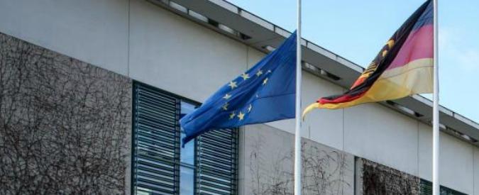 """Conti pubblici, la Ue richiama anche la Germania: """"Non si intravede una correzione del surplus commerciale"""""""