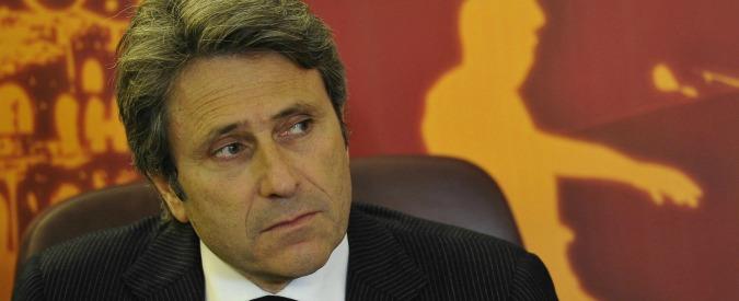 """Ryder Cup, Montali la butta in politica: """"Se non fosse caduto il Governo Renzi, avremmo già chiuso la partita da tempo"""""""